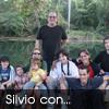 Silvio con...